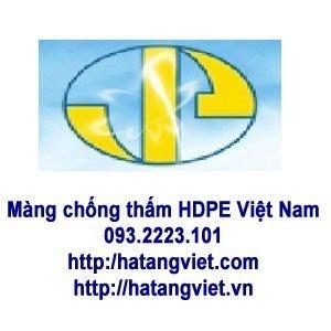 Màng chống thấm HDPE VIP