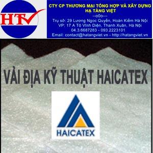Vải địa kỹ thuật HD16c