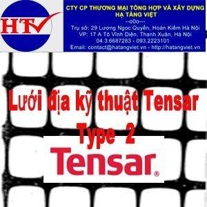 Lưới địa kỹ thuật Tensar Type 2*