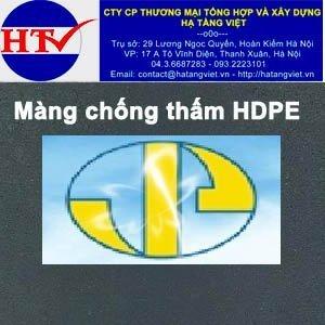 Màng chống thấm HDPE VIP30