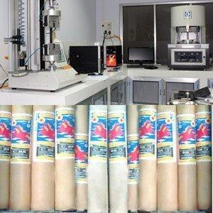 Phương pháp thí nghiệm Giấy dầu