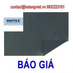 Báo giá màng chống thấm HDPE Huitex tại Hồ Chí Minh