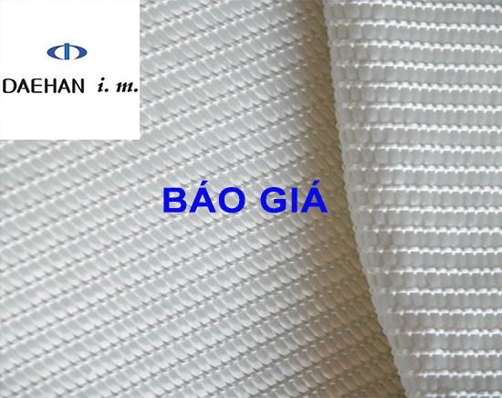 Giá vải địa kỹ thuật dệt GML